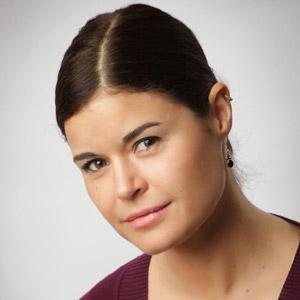 Nikki Fotheringham Profile