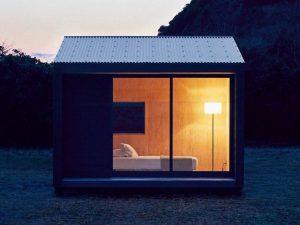 Muji Tiny Home