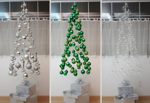 Homemade Christmas Tree