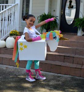 4 halloween costume idea