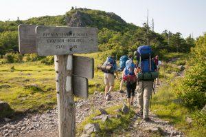 Appalachian trail review