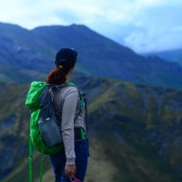 camping backpack review