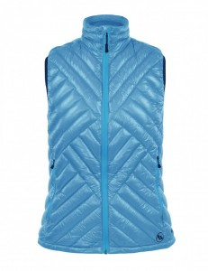 Big Agnes Juel Vest Review