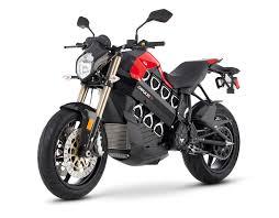 Brammo empulse electric motorbike