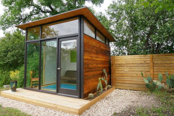 7 Tiny Houses That Are Borderline Genius