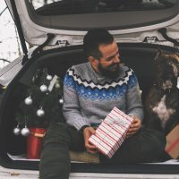 Gift guide for campers
