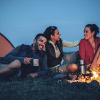 Camping hacks and tips Camping life