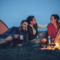 Camping hacks and tips Camping life