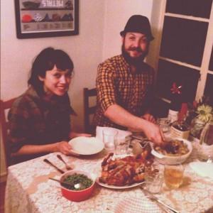 Healthy Christmas dinner ideas