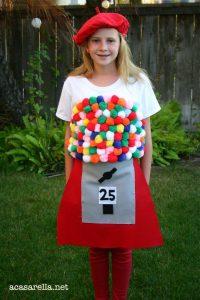 DIY Halloween costume ideas