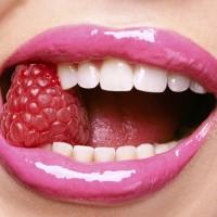 DIY lipstick beets