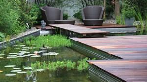 environmentally friendly swimming pools