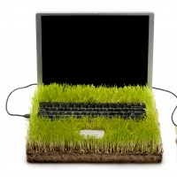 Eco friendly computer