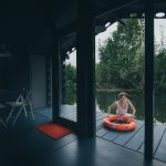 Floating tiny house 2