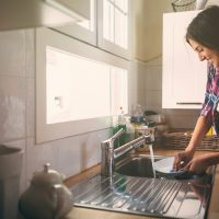 harmful chemicals in cleaners