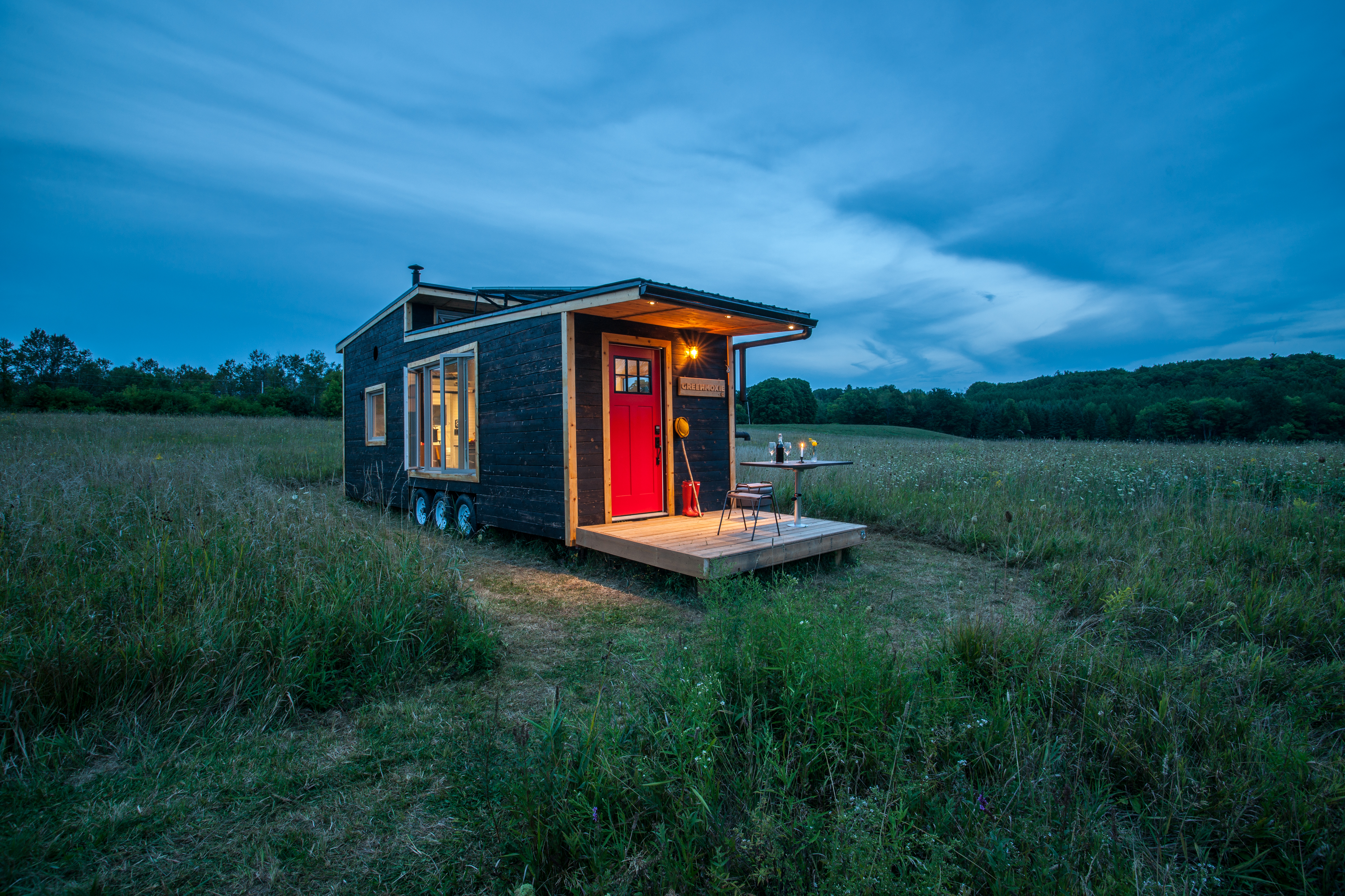 7 Free Tiny House Plans For Sustainable Living