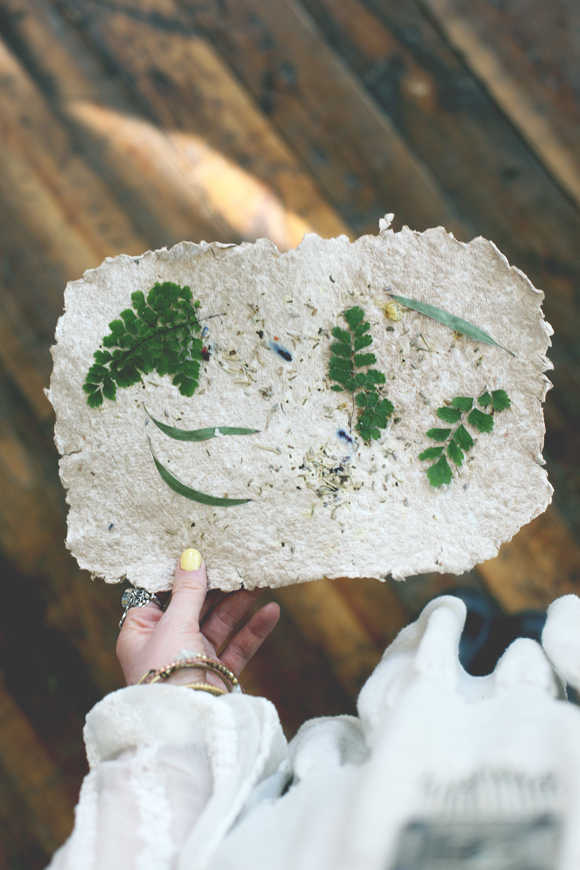 How To Make Diy Recycled Paper