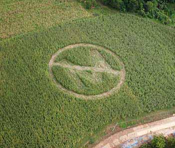 Hungary Monsanto