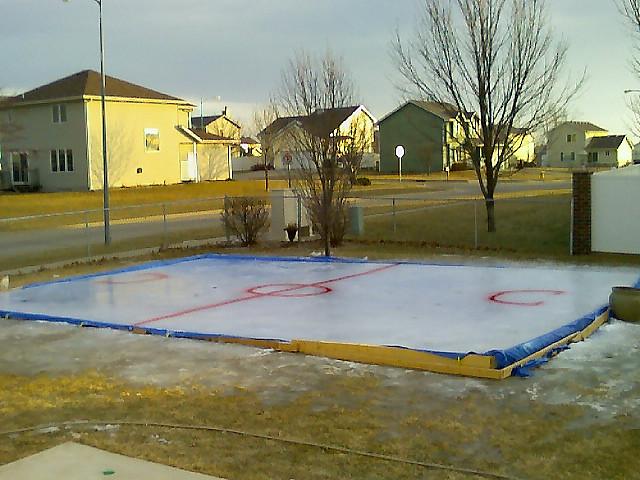 Super Fun Outdoor Winter Activities