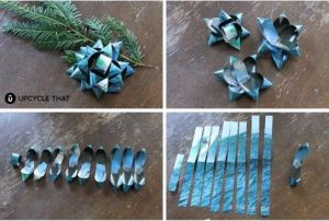 Upcycled gift ideas