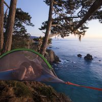 Tensile Tree tent review