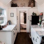 luxury tiny house