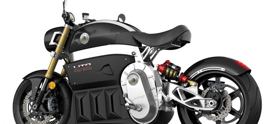 Lito Sora electric bike