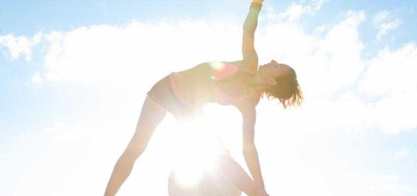 Yoga Renegade Mara Panacci