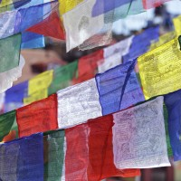 Nepal disaster donations