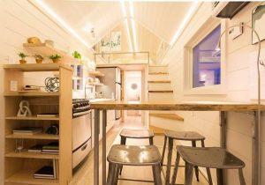 © Olive Nest Tiny Homes