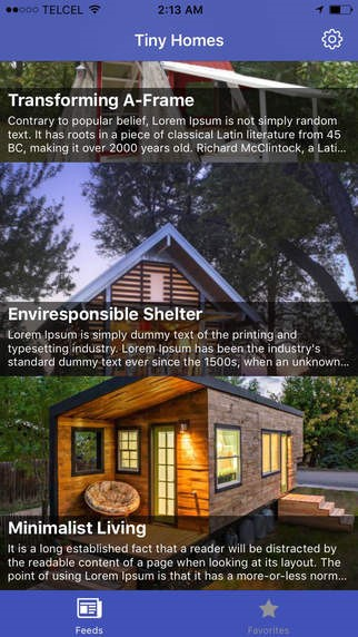 Apps For Tiny House Lovers