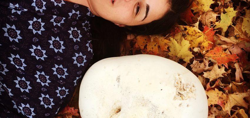 puffball mushrooms
