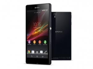 Sony X
