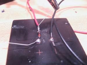 DIY USB charger