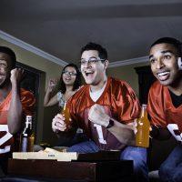 Recipes for Super Bowl Sunday