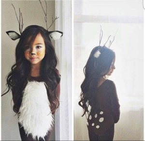 Easy children's halloween costume ideas