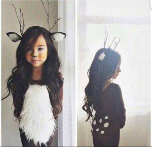 Easy children's halloween costume ideas