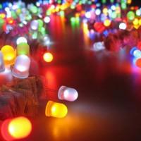 Make DIY LED throwies