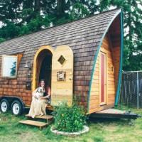 Tiny house 20