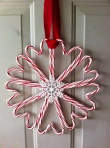 recycled christmas decoration - Recycled Christmas Decor