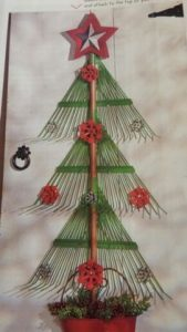 Christmas upcycling ideas