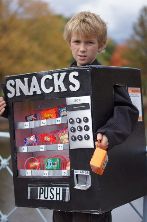 21 killer upcycled halloween costumes you can make with a box for Diy scrabble costume
