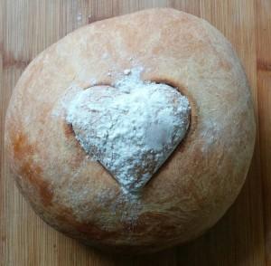 campfire bread recipe