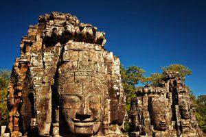 backpacking Cambodia