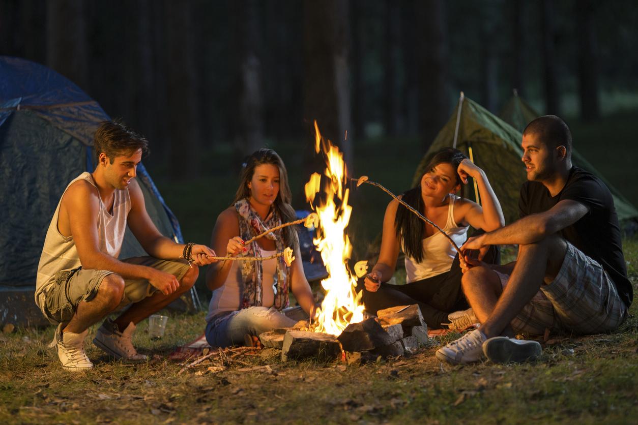 Campfire Bannock Recipe Aka Bannock Bread