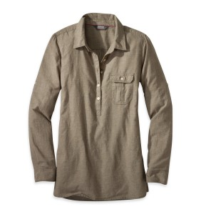 coralie shirt review outdoor research