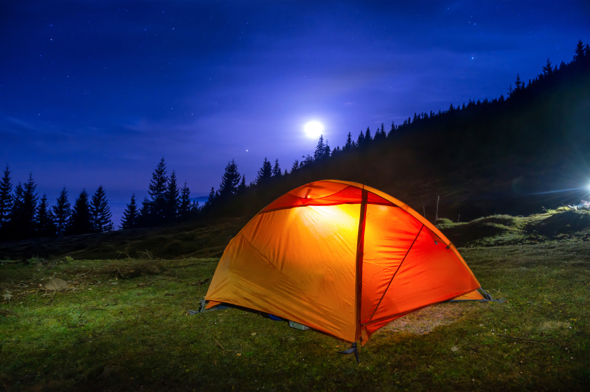gear review big agnes mtnglo tent light accessory kit