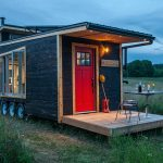 The Greenmoxie Tiny House