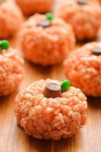 ice crispie treats