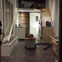 GM Tiny House Interior Lighting